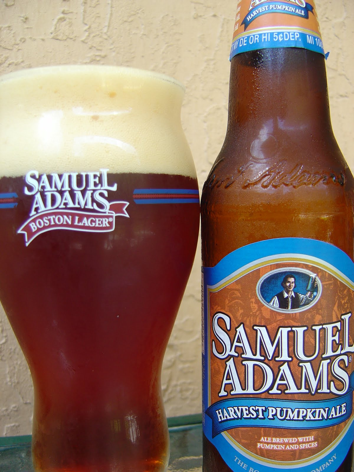 a comparison of samuel adamss ale beers I'm in a craft beer bar in brooklyn, sipping a $9 stout and looking for black people  compare that with the 80% of craft beer guzzled by whites, who  jim koch of sam adams, and fritz maytag of anchor brewing were all.