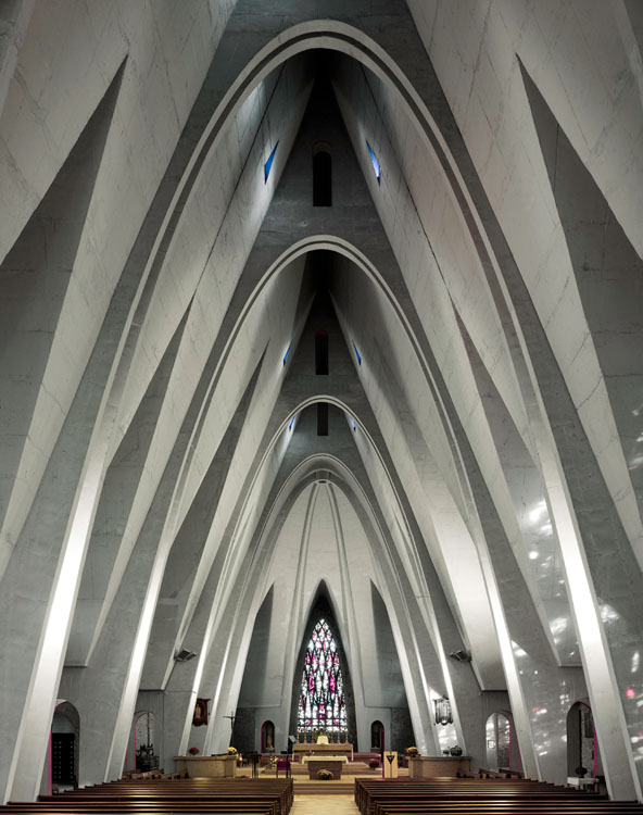 Modernist-Church-Photography-by-Fabrice-Fouillet-11