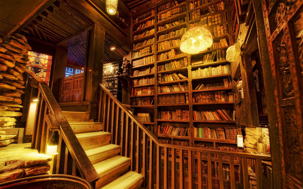 private-library